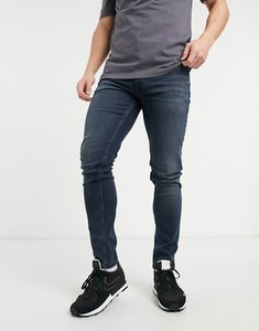 Read more about Tommy jeans skinny fit simon jeans in washed black