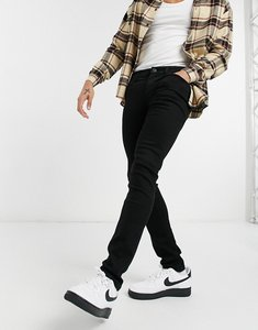 Read more about Voi lex skinny jeans in black