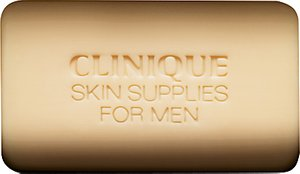 Read more about Clinique face soap regular strength with soap dish