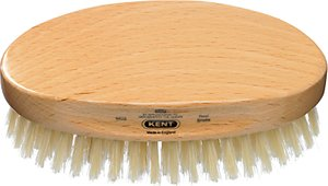 Read more about Kent men s mg3 military bristle hairbrush