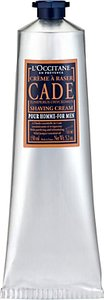 Read more about L occitane cade shaving cream 150ml
