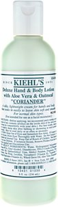 Read more about Kiehl s coriander deluxe hand body lotion 250ml