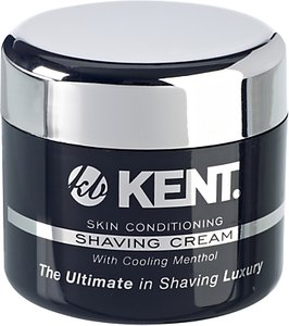 Read more about Kent sct2 men s shaving cream tub 125ml