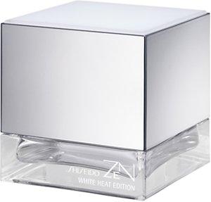 Read more about Shiseido zen for men white heat edition eau de parfum 50ml