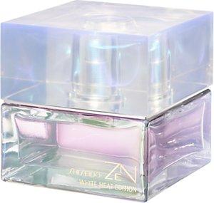 Read more about Shiseido zen white heat edition eau de parfum 50ml