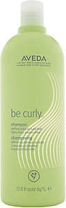 Read more about Aveda be curly shampoo
