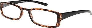 Read more about Magnif eyes unisex ready readers illinois glasses shell