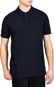 Read more about John lewis organic cotton short sleeve polo shirt
