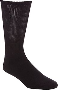 Read more about Hj hall diabetic socks one size