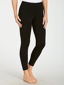 Read more about Maidenform firm control leggings black