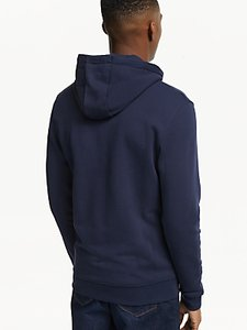 Read more about Lyle scott full zip hoodie navy