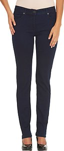 Read more about Betty barclay perfect slim 5 pocket jeans deep blue denim
