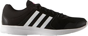 Read more about Adidas essential fun ii women s cross trainers black