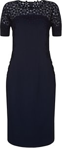 Read more about Damsel in a dress mara shift dress navy