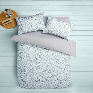 Read more about Missprint fern duvet cover and pillowcase set lighthouse