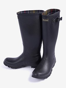 Read more about Barbour bede waterproof wellington boots