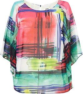 Read more about Studio 8 trina blouse multi
