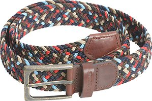 Read more about Barbour ford woven belt navy mix