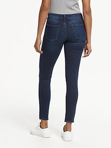 Read more about Dl1961 florence high rise skinny jeans warner