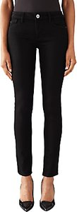 Read more about Dl1961 florence high rise skinny jeans riker
