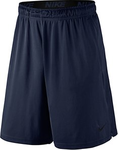 Read more about Nike fly 9 dry training shorts navy