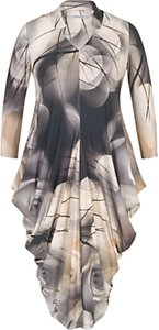 Read more about Chesca misty rose dress grey nude