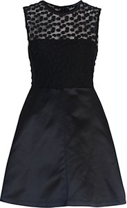 Read more about French connection chelsea beau dress black
