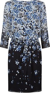 Read more about Damsel in a dress delfina silk dress blossom blue