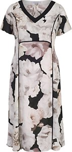 Read more about Chesca rose print dress blush