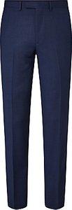Read more about John lewis semi plain super 100s wool travel suit trousers bright blue