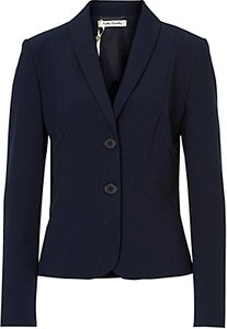 Read more about Betty barclay tailored short blazer dark sky