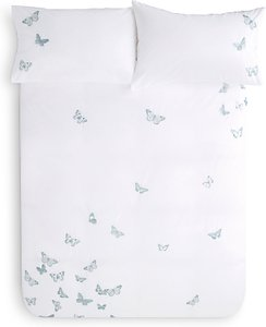 Read more about John lewis butterflies duvet cover and pillowcase set