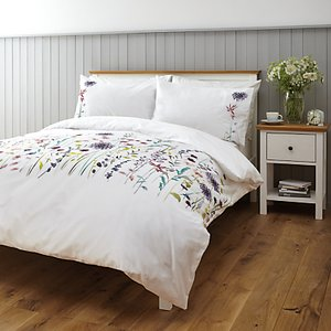 Read more about John lewis leckford duvet cover and pillowcase set