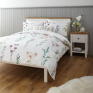 Read more about John lewis longstock duvet cover and pillowcase set