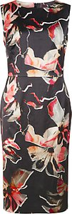 Read more about Fenn wright manson lily print horizon dress multi
