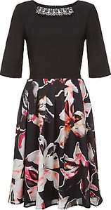 Read more about Fenn wright manson scorpio dress lily print