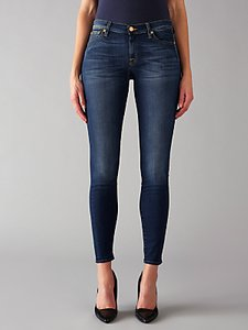 Read more about 7 for all mankind the skinny b air jeans duchess