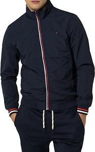 Read more about Tommy hilfiger bobby casual bomber jacket black iris