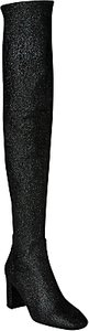 Read more about L k bennett james over the knee boots multi black