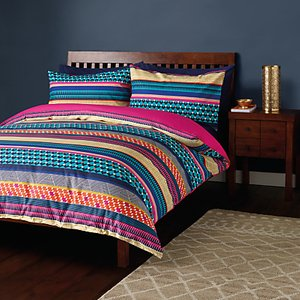 Read more about John lewis tana duvet cover and pillowcase set