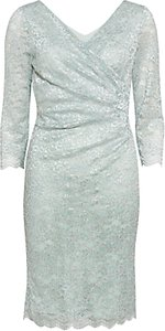 Read more about Gina bacconi stretch glitter dress eau