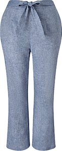 Read more about Studio 8 reeta trousers blue