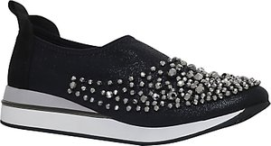 Read more about Kg by kurt geiger opheila slip on trainers