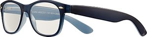 Read more about Magnif eyes ready readers jackson glasses marine