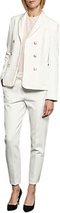 Read more about French connection sundae suiting long sleeve blazer white