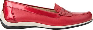 Read more about Geox yuki flat loafers