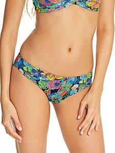 Read more about Freya island girl bikini briefs black multi