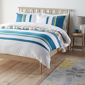 Read more about John lewis scandi felix duvet cover set