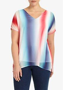 Read more about Studio 8 eddie blouse multi