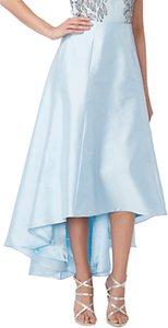 Read more about Raishma taffeta hi-lo skirt blue